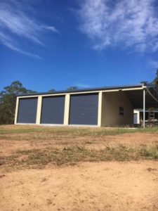 Garaports - Boonah Sheds - Sheds and Concrete