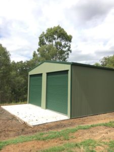 Domestic Sheds - Boonah Sheds - Sheds and Concrete