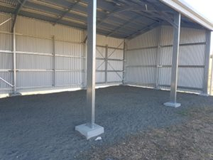 Rural Sheds - Boonah Sheds - Sheds and Concrete